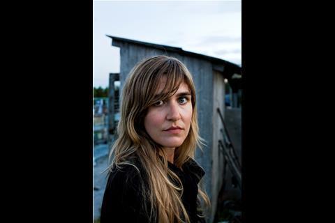 Director Lisa Langseth